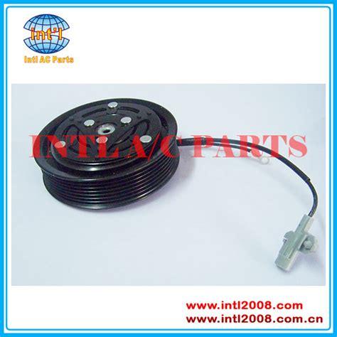 Magnet Magnit Clutch Ac Innova Bensin Sb Denso denso 10s11c toyota hilux vigo innova air ac compressor magnetic clutch assy 7pk 247300 6530
