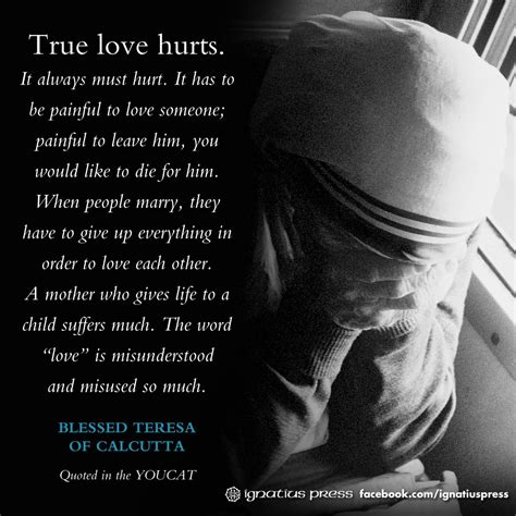 true friendship quote by mother teresa inspirational blessed mother teresa interesting way of understanding