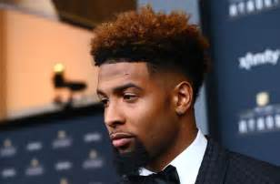 odell beckham jr haircut pics for gt odell beckham jr haircut
