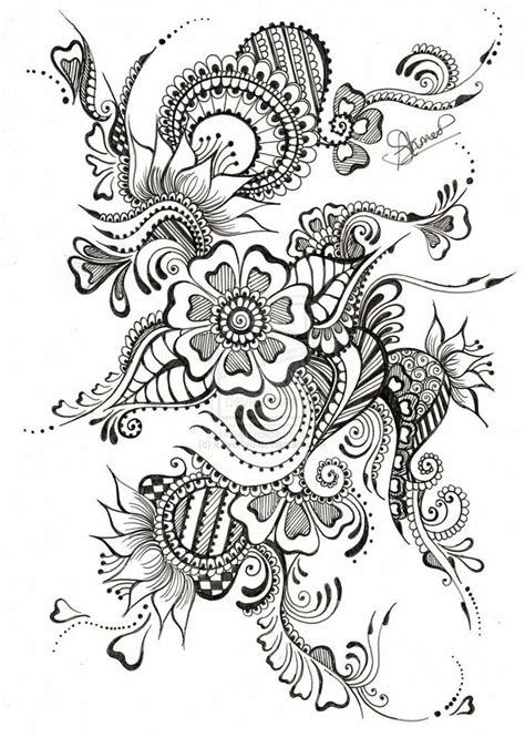 henna design coloring pages 512 best coloring pages images on pinterest coloring
