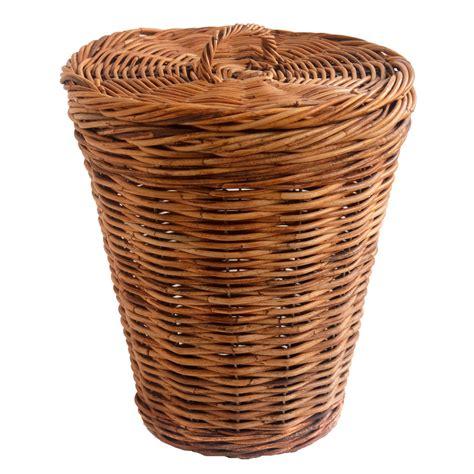 wastepaper basket lidded wastepaper basket