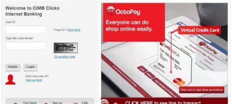 buat kartu kredit via online kartu kredit virtual vcc cara ciamik buat belanja