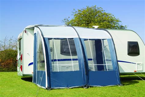 Caravan And Awning by Caravan Awnings Caravans Awnings