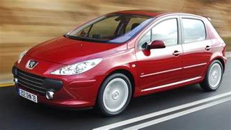 Used Peugeot 307 Peugeot 307 Used Review 2001 2008 Carsguide