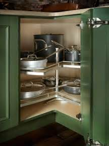 Kitchen Corner Cabinet Storage Ideas by Kitchen Storage Solutions Organize Your Kitchen