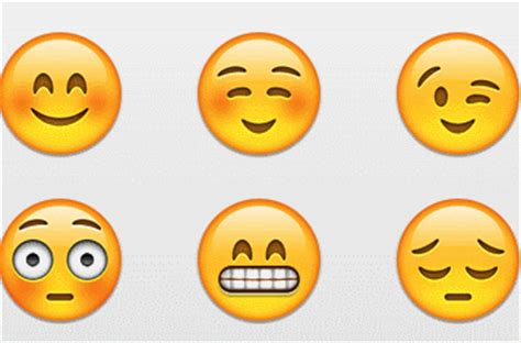 nervous emoji iphone gallery