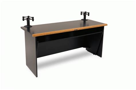 cheap studio desk for sale argosy console studio furniture