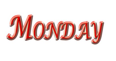 week day free illustration monday weekday monday day free