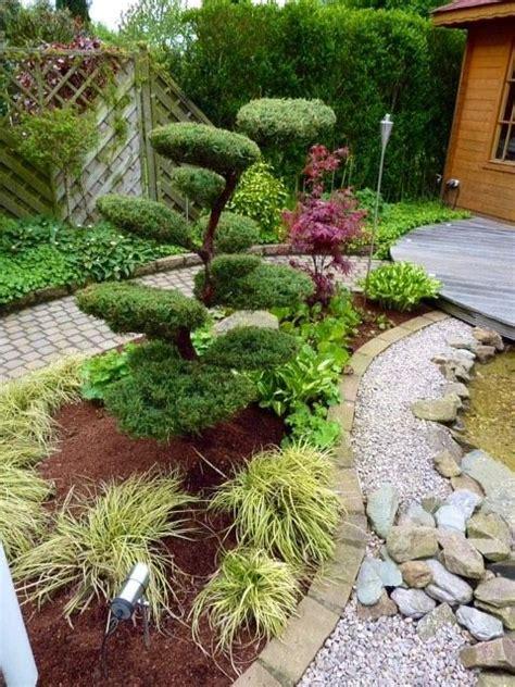 Japanischen Garten Anlegen
