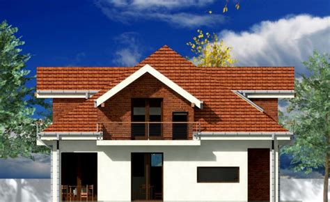 houses with attics home design