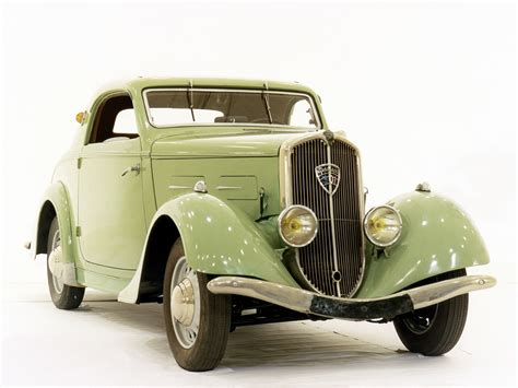 classic peugeot coupe peugeot 301 coupe 1932 1936