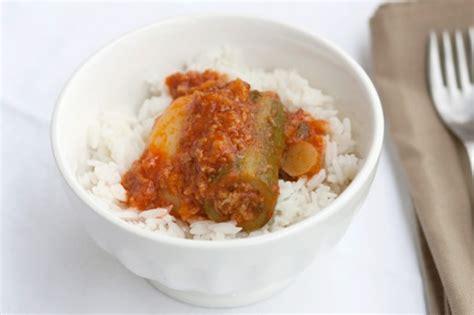 cucina ebraica tripolina ricetta car u bsel zucchine ripiene tripoline labna