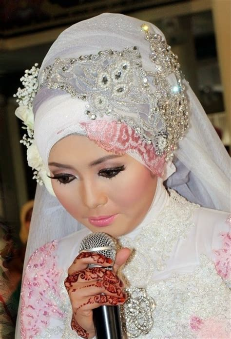 tutorial make up pengantin terbaru tutorial makeup pengantin 2016 mugeek vidalondon