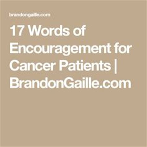 Comforting Words For A Friend With Cancer by 1000 Images About Beautiful Tributes On
