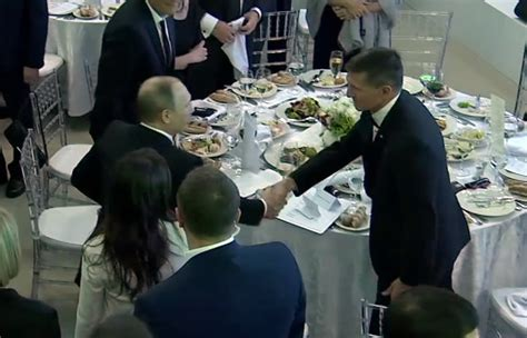 more flynn omissions as white house discloses russia today is michael flynn the first casualty of a deep state coup