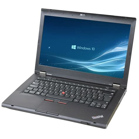 Laptop Lenovo Thinkpad T430 I5 refurbished lenovo thinkpad t430 laptop 2 60ghz intel i5