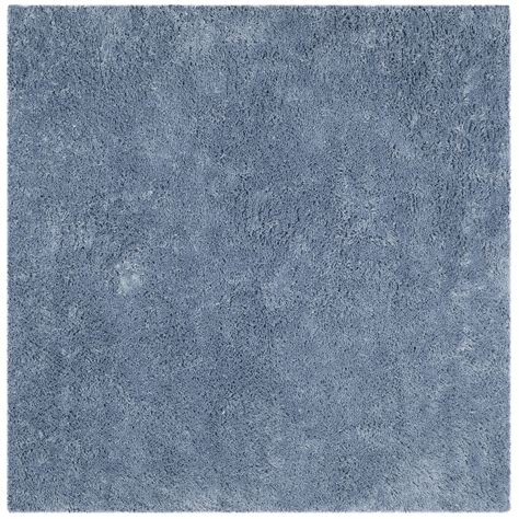 light blue area rug safavieh shag light blue area rug reviews wayfair