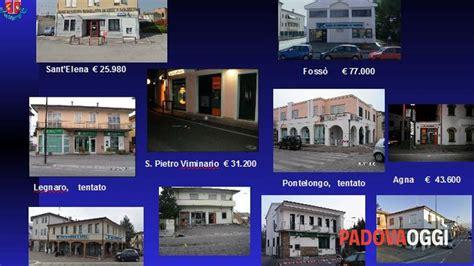 banche rovigo assalti ai bancomat banche dove venezia rovigo