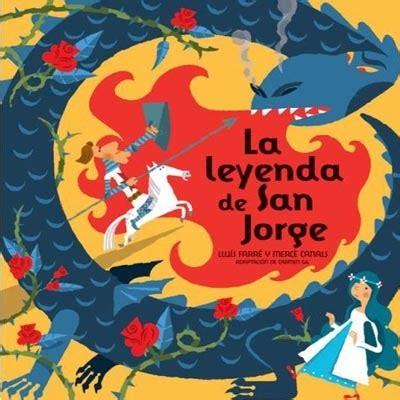 libro grandpas surprise la leyenda de san jorge lluis farr 233 editorial combel 2009 biblioteca escolar novedades