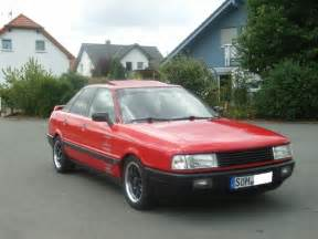 1990 audi 80 b3 pictures information and specs auto