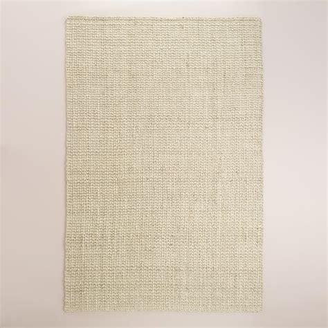 modern area rugs jute bleached jute rug rugs ideas