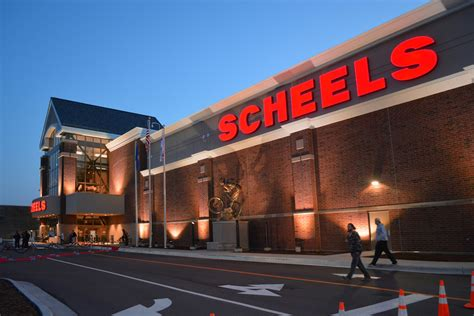 lighting stores rochester mn grand opening scheels rochester mn q d construction