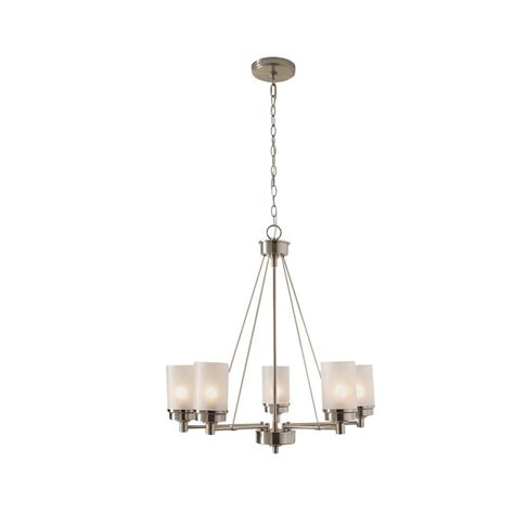 home depot light fixtures dining room nickel chandeliers hanging lights the home depot also