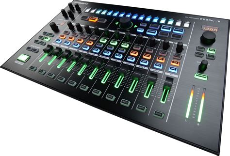 Mixer Roland Roland S New Aira Mixer Is A Performance Tool For All Your Gear Create Digital