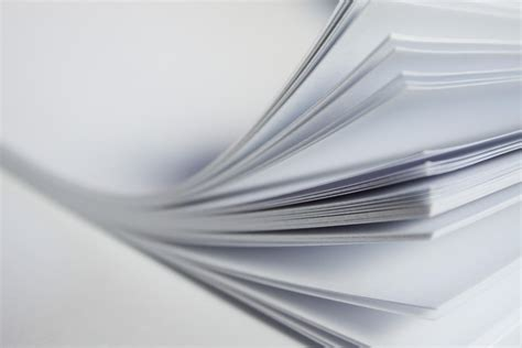The Of Paper - choosing paper fit for the officexpress