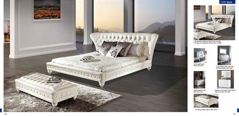 white contemporary bedroom set bedroom furniture modern bedrooms white bed bench