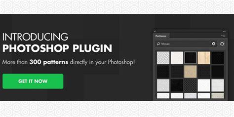 Subtle Patterns Photoshop Plugin Download | subtle patterns photoshop plugin review mr geek