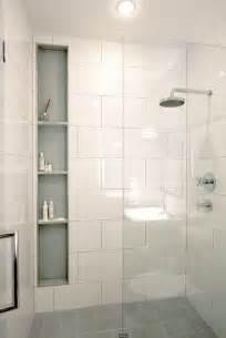 25 best ideas about modern bathroom tile on pinterest 25 best ideas about shower niche on pinterest master