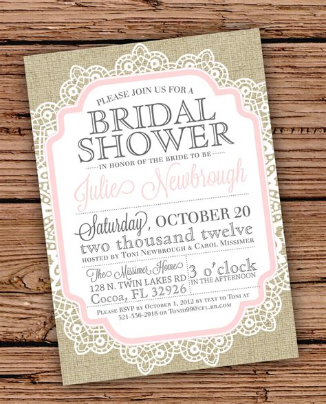 new style of wedding invitations 10 stirring vintage wedding shower invitations with unique