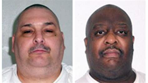 arkansas execution arkansas executes two inmates in one night first state to