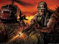 Vietnam Wallpaper 1600x1200 Battlefield Wallpapers