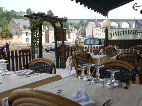 Le Patio Dinan by Tous Les Restaurants 36