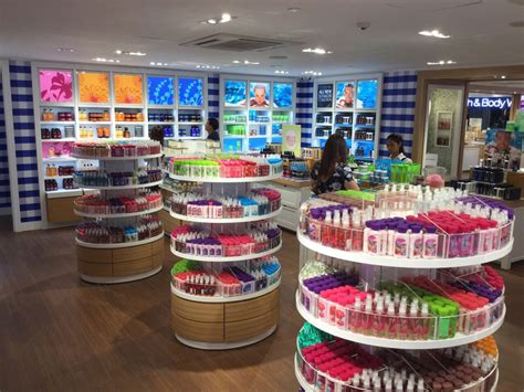 Summer Bath Center And Shower bath amp body works announces store opening in thailand