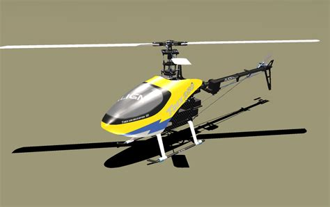 best rc sim t rex 250 rc helicopter free for pre flight