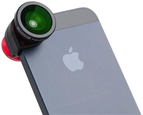 lenses for iphone 5 olloclip releases 3 in 1 photo lens for iphone 5 mac rumors