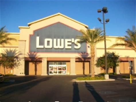 lowe s home improvement in las vegas nv 89119