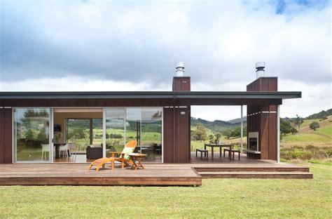 coromandel bach beach home coromandel beach house modern exterior auckland by