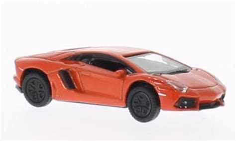 Welly Lamborghini Aventador Orange lamborghini aventador lp700 4 orange welly diecast model
