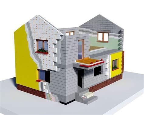 materiali per isolamento termico interno materiale per isolamento termico isolamento pareti
