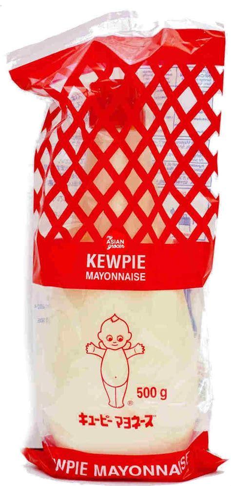 kewpie food products kewpie mayonnaise 500g from buy asian food 4u