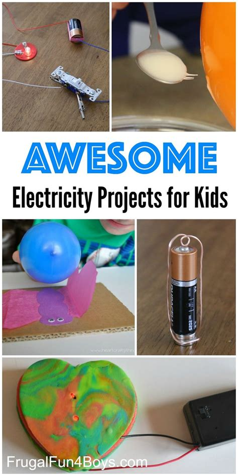 light experiments for kids best 25 static electricity ideas on pinterest stem