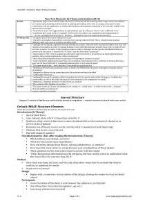 Population Report Writing by Report Writing Template