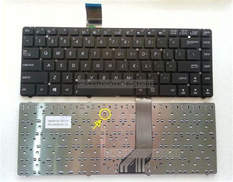 Keyboard Asus A43s Malaysia keyboard for asus k45a k45v k45vd k4 end 1 26 2018 8 48 pm