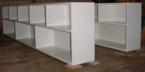 Short And Wide Bookshelf Bookcases Ideas Bookcases And Shelving Units Oak And