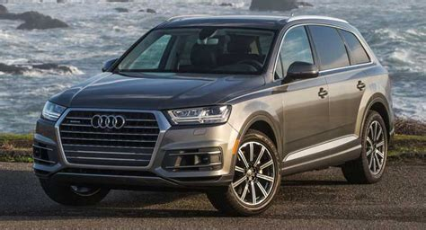 Audi 7 Seater Suv by Top 10 Australian 7 Seater Suv S And 7 Seater Cars Of 2018