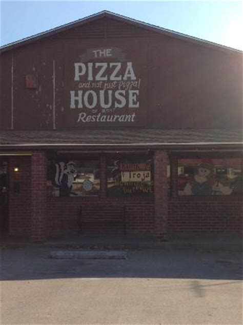 Pizza House by Pizza House Of West Restaurant Reviews Phone Number